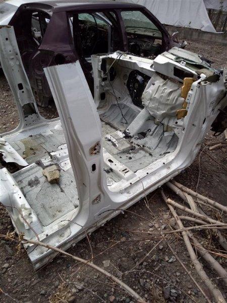 Порог Chevrolet Captiva C100 Z20S 2009 правый (б/у)