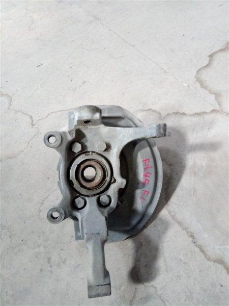Ступица Infiniti Fx45 S50 VK45DE 2005 передняя левая (б/у)