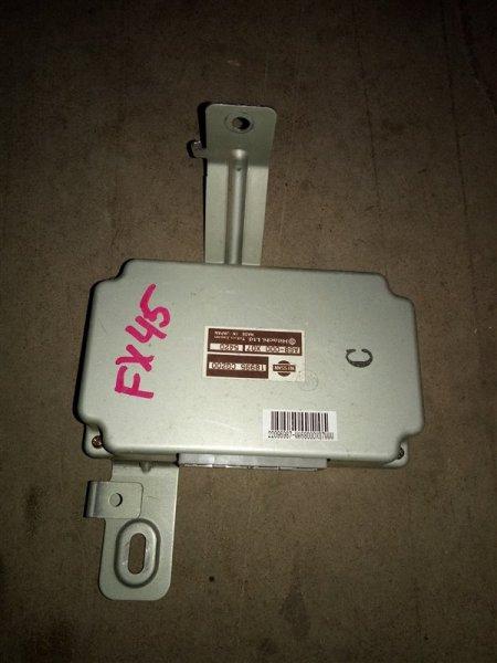 Блок управления круиз контроля Infiniti Fx45 S50 VK45DE 2005 (б/у)