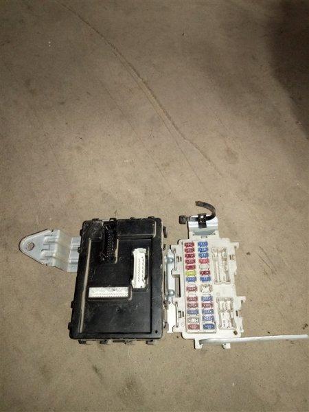Блок предохранителей Infiniti Fx45 S50 VK45DE 2005 (б/у)