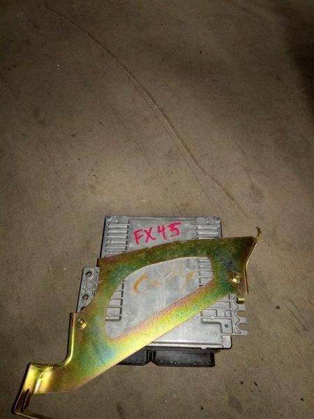Блок управления двигателя Infiniti Fx45 S50 VK45DE 2005 (б/у)