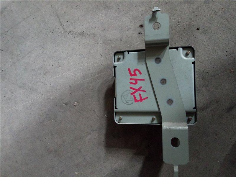 Блок управления раздаточной коробкой Infiniti Fx45 S50 VK45DE 2005 (б/у)