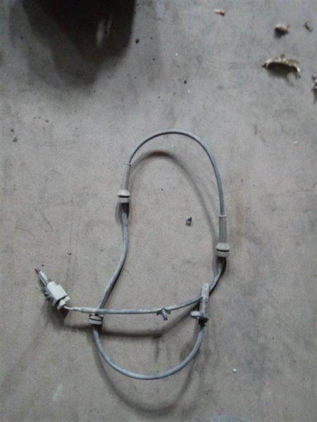 Датчик abs Infiniti Fx45 S50 VK45DE 2005 передний левый (б/у)