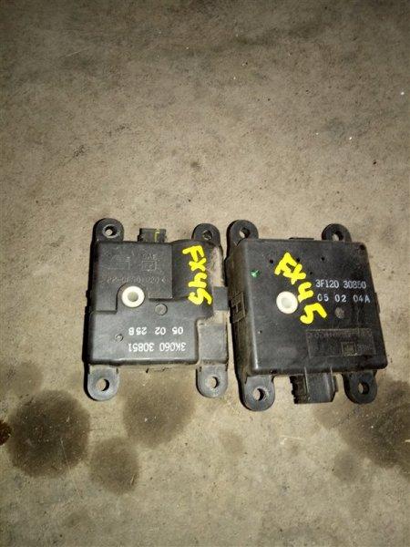 Сервопривод Infiniti Fx45 S50 VK45DE 2005 (б/у)