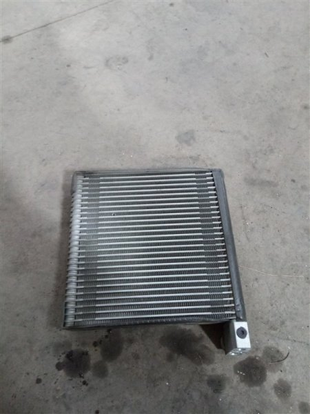 Радиатор печки Infiniti Fx45 S50 VK45DE 2005 (б/у)