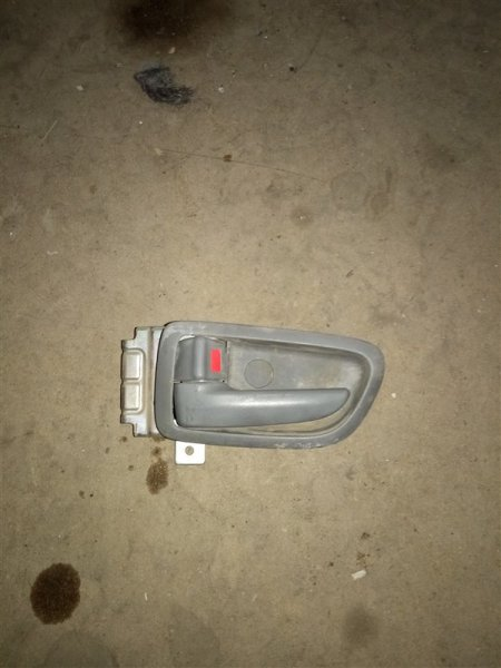 Ручка двери внутренняя Mazda Bt-50 UN8F1 WLAA 2008 (б/у)