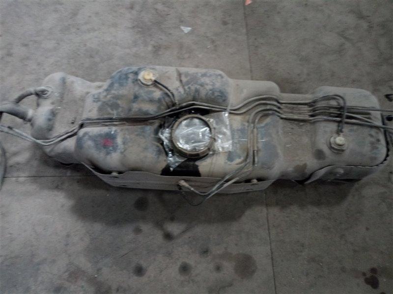 Бак топливный Chevrolet Trailblazer 31UX LY7 2012 (б/у)