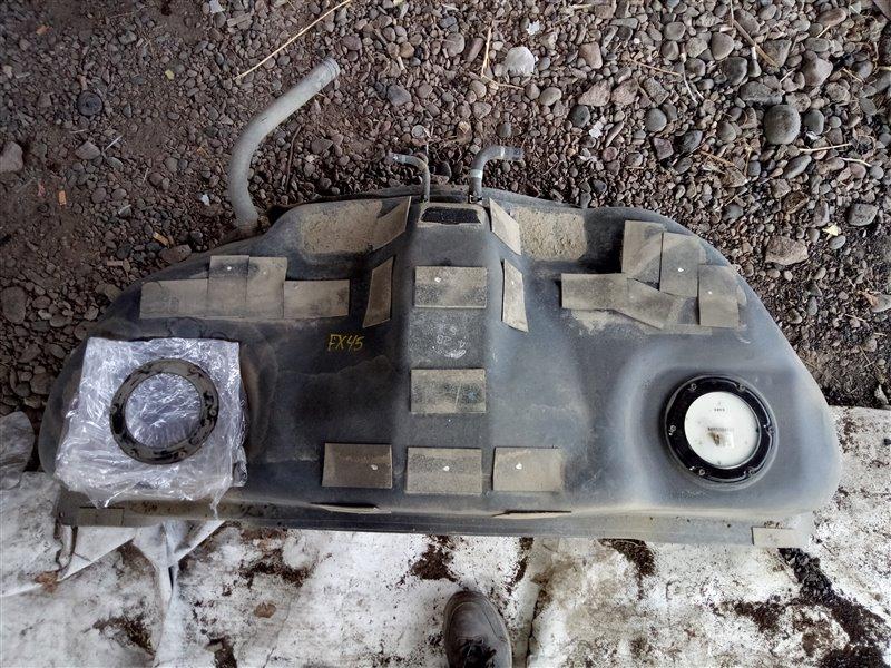 Бак топливный Infiniti Fx45 S50 VK45DE 2005 (б/у)