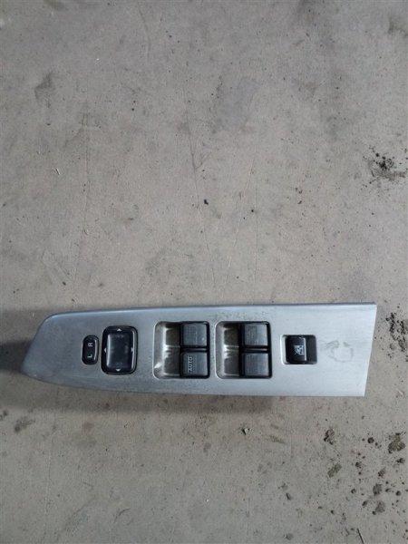 Блок управления стеклоподъемниками Mazda Bt-50 UN8F1 WLAA 2009 (б/у)
