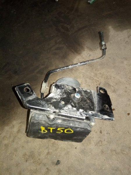 Блок abs Mazda Bt-50 UN8F1 WLAA 2009 (б/у)