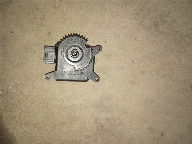 Моторчик заслонки отопителя Volkswagen Polo 612 CLSA 2011 (б/у)