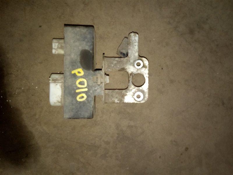Блок управления вентилятором Volkswagen Polo 612 CLSA 2011 (б/у)