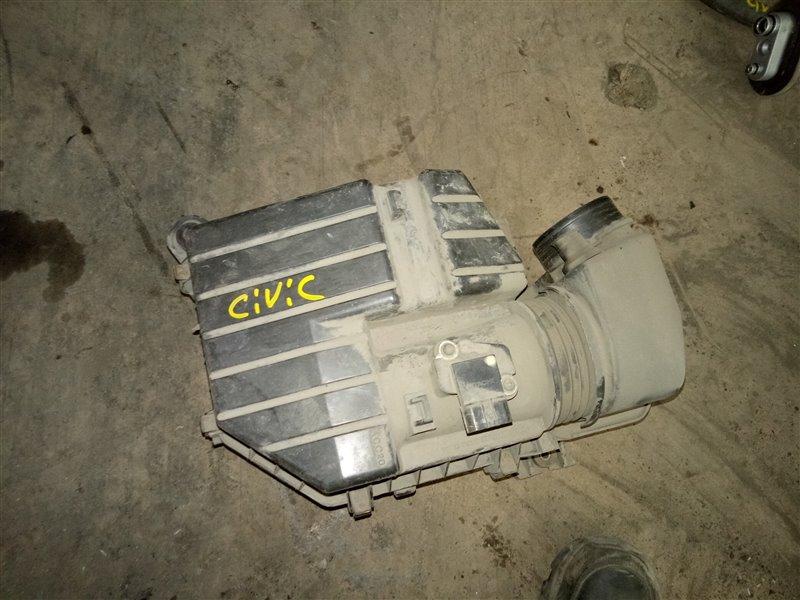 Корпус воздушного фильтра Honda Civic FD1 R18A1 2006 (б/у)