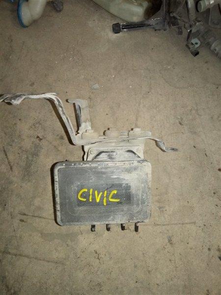 Блок abs Honda Civic FD1 R18A1 2006 (б/у)