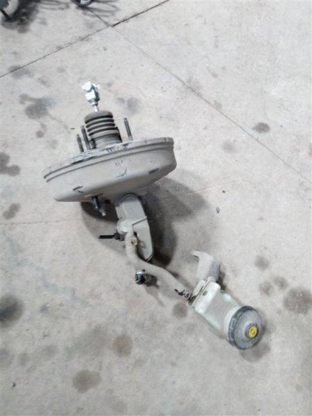 Вакуумный усилитель тормозов Honda Civic FD1 R18A1 2006 (б/у)
