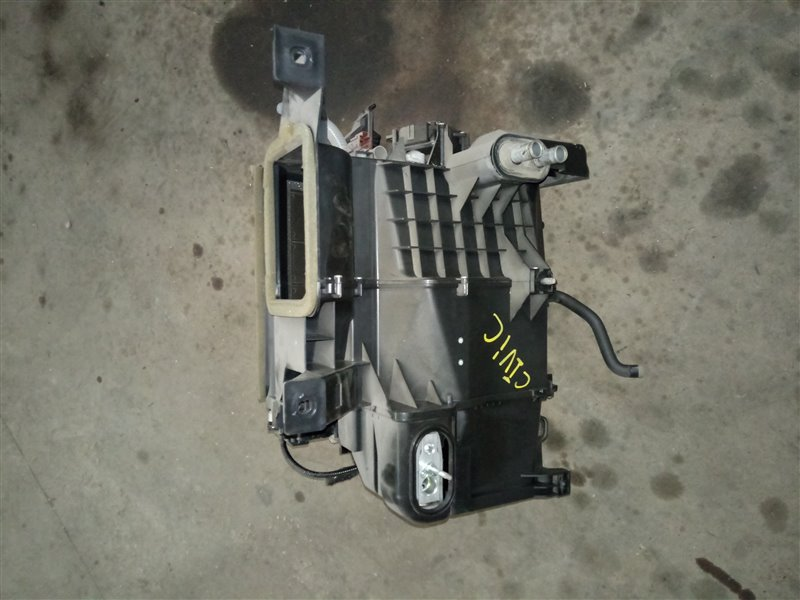 Корпус печки Honda Civic FD1 R18A1 2006 (б/у)