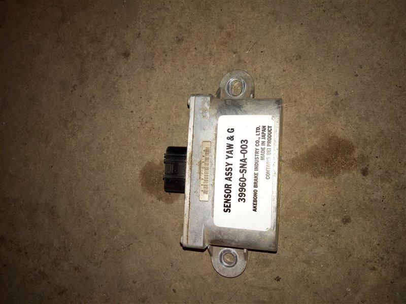 Датчик курсовой устойчивости Honda Civic FD1 R18A1 2006 (б/у)