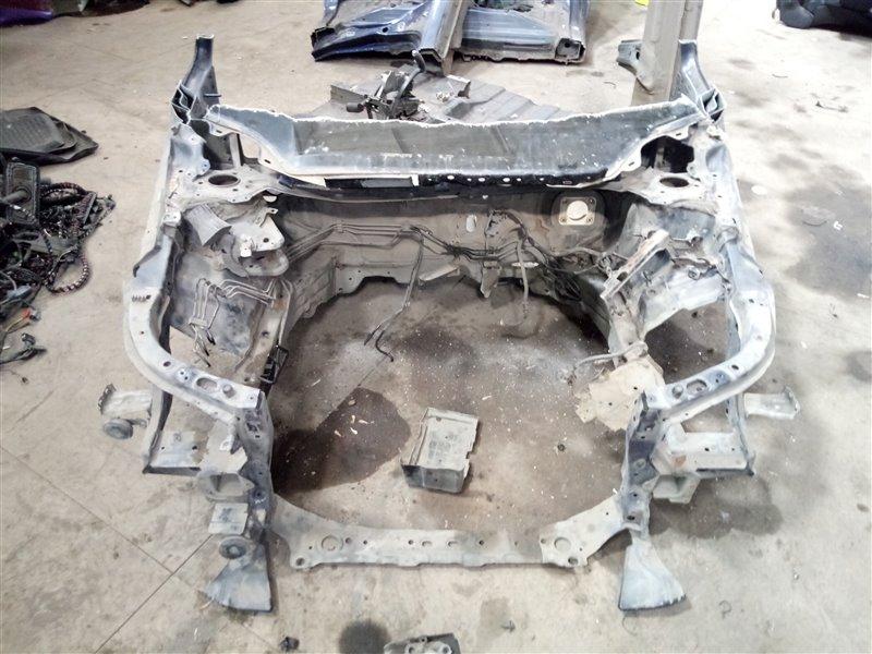 Лонжерон Honda Civic FD1 R18A1 2006 передний правый (б/у)