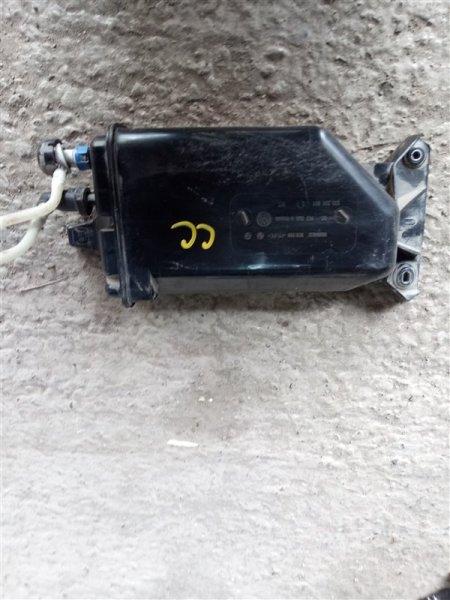Абсорбер Volkswagen Passat Cc B6 CDAB 2010 (б/у)