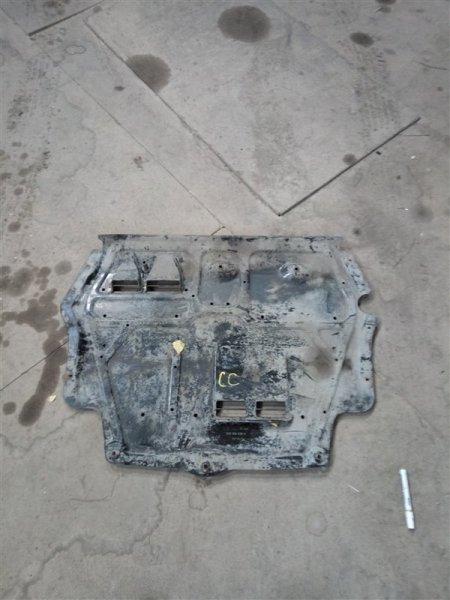 Защита двигателя Volkswagen Passat Cc B6 CDAB 2010 (б/у)