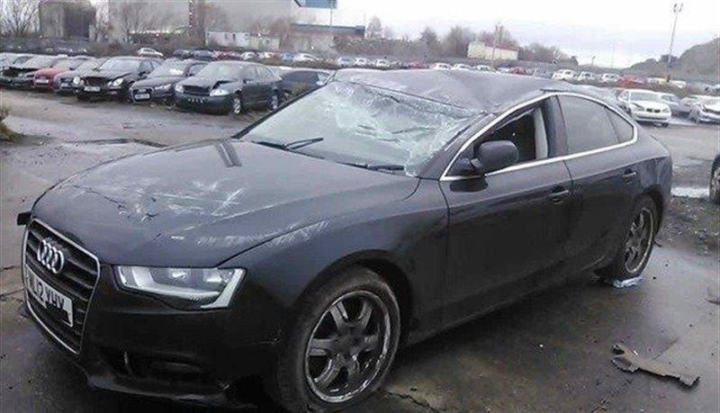 Авто на разбор Audi A5 8TA CNCE 2012 (б/у)