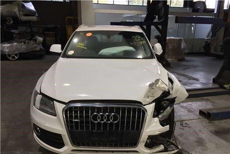 Авто на разбор Audi Q5 8RB 2012 (б/у)