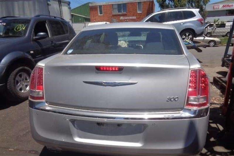 Авто на разбор Chrysler 300C LD 2012 (б/у)