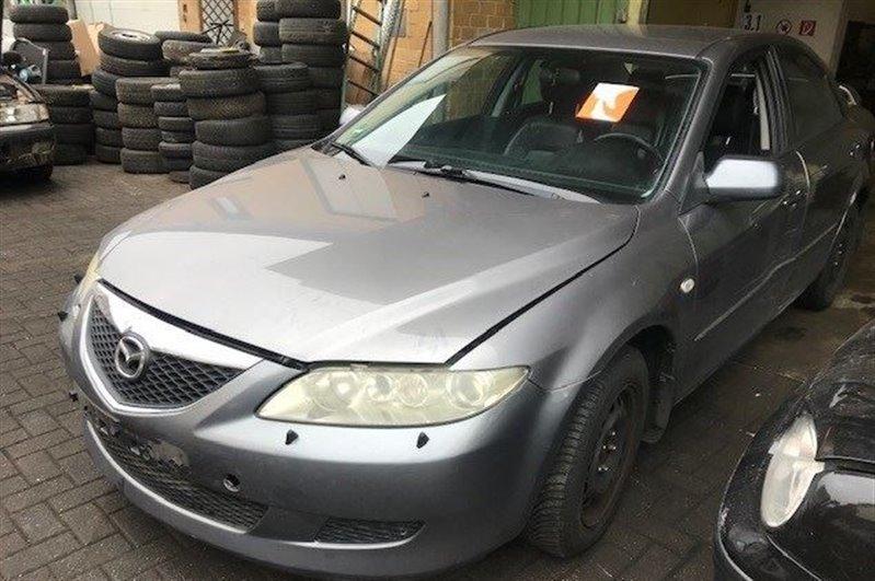 Авто на разбор Mazda 6 GG 2002 (б/у)