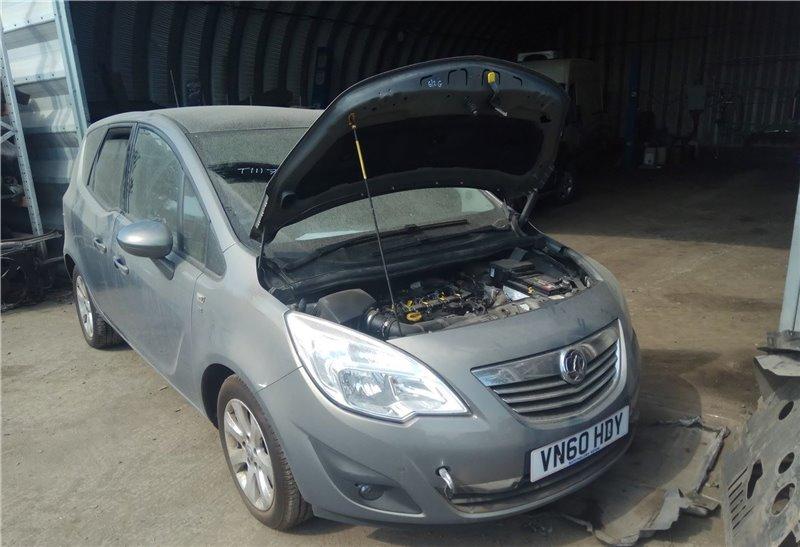 Авто на разбор Opel Meriva S10 2011 (б/у)