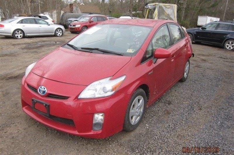 Авто на разбор Toyota Prius ZVW30L 2010 (б/у)