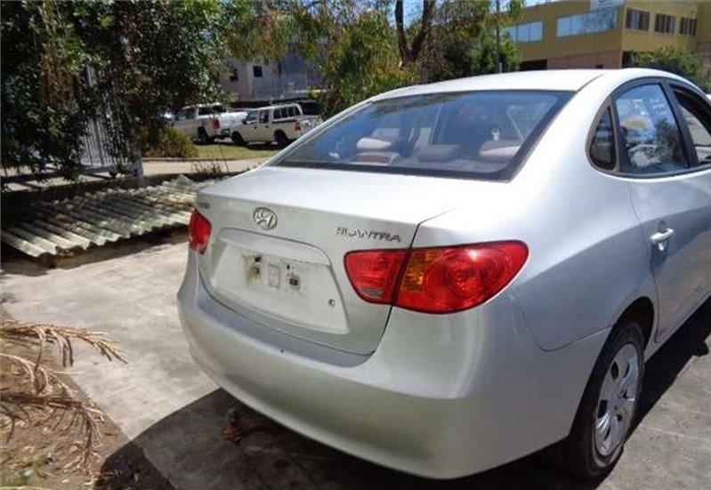 Авто на разбор Hyundai Elantra HD 2009 (б/у)