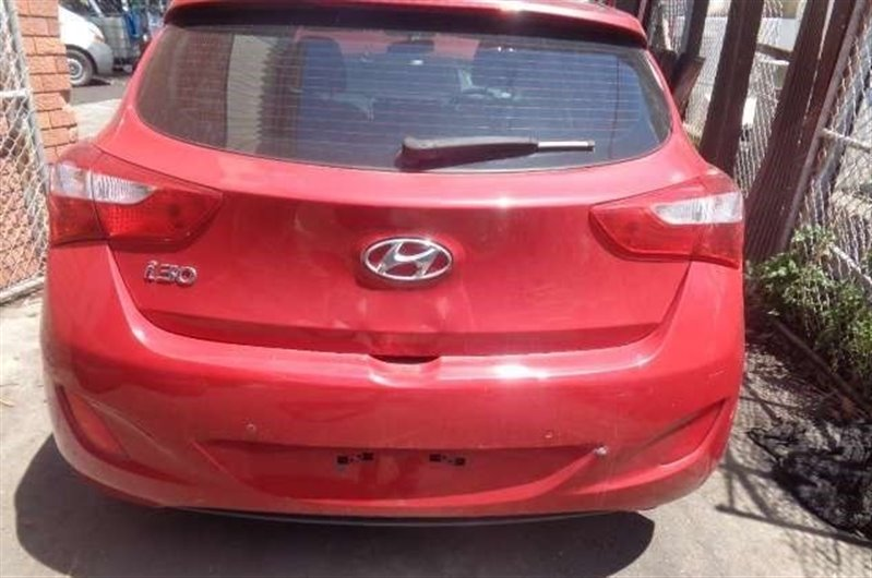 Авто на разбор Hyundai I30 GD 2014 (б/у)
