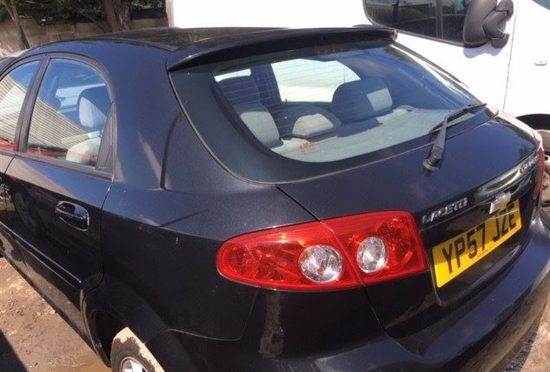 Авто на разбор Chevrolet Lacetti J200 2011 (б/у)