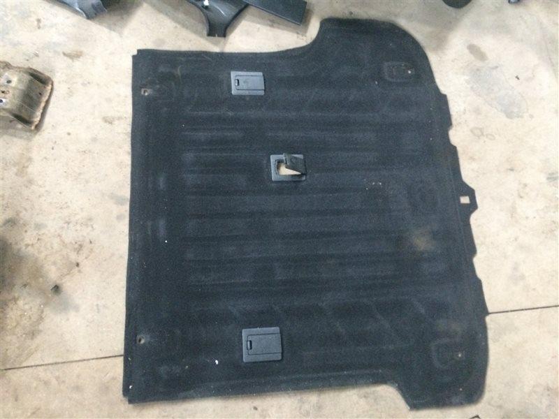 Полка багажника Great Wall Hover H3 4G63S4M 2011 нижняя (б/у)