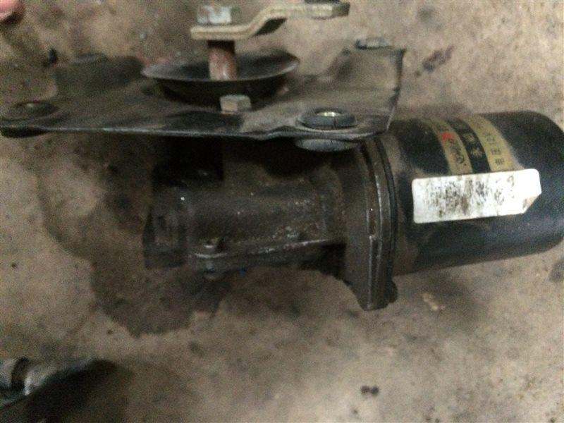 Мотор дворников Great Wall Hover H3 4G63S4M 2011 (б/у)