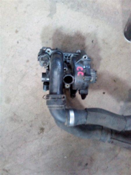 Помпа Volkswagen Passat Cc B6 CDAB 2010 (б/у)
