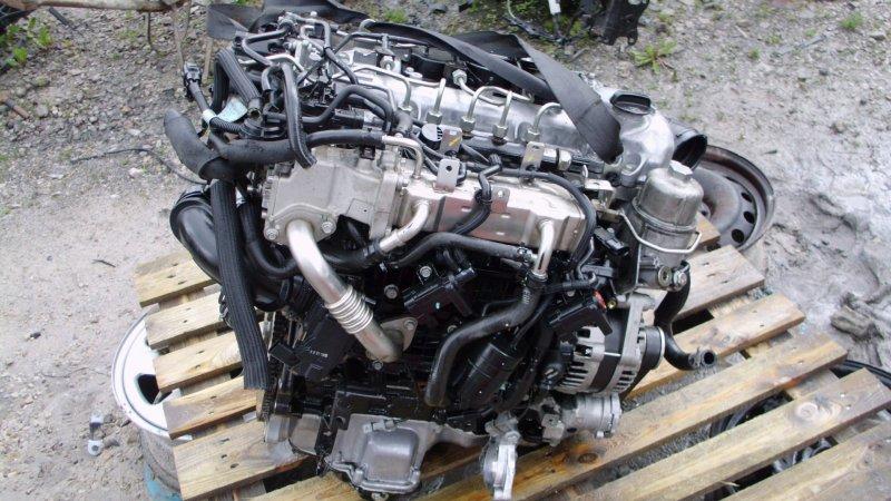 Двигатель Chevrolet Captiva C140 Z22D1 2011 (б/у)
