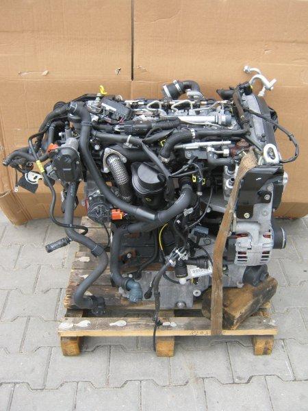 Двигатель Chevrolet Captiva C140 A30XH 2015 (б/у)