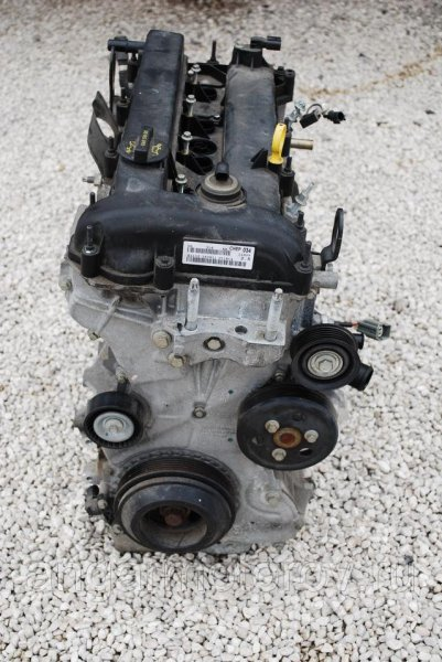Двигатель Ford Kuga CBV HYDB 2013 (б/у)
