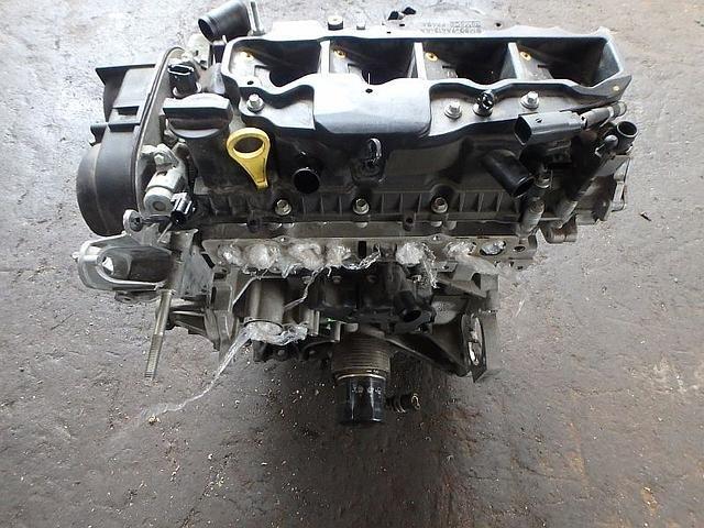 Двигатель Ford Kuga CBS JQMB 2017 (б/у)
