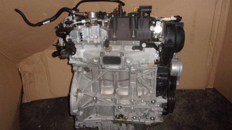 Двигатель Ford Kuga CBS M9MA 2018 (б/у)