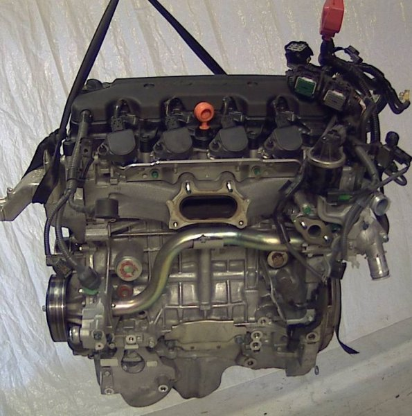 Двигатель Honda Accord CU1 R20A3 2011 (б/у)