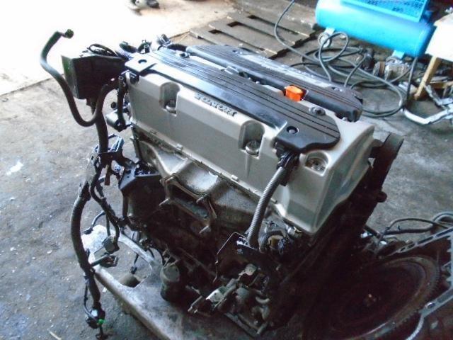 Двигатель Honda Accord CU2 K24Z3 2011 (б/у)