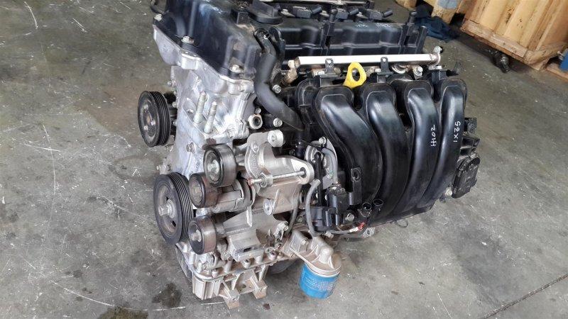 Двигатель Kia Cerato TD G4KD 2012 (б/у)
