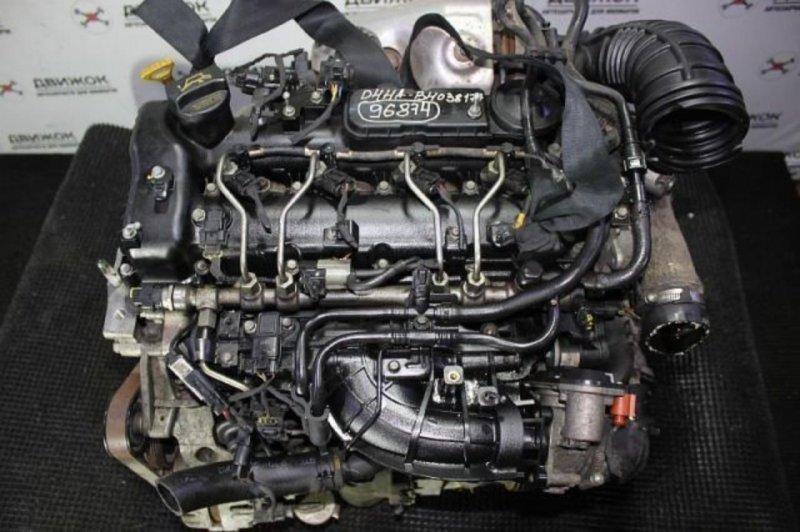 Двигатель Kia Sportage QL D4HA 2017 (б/у)