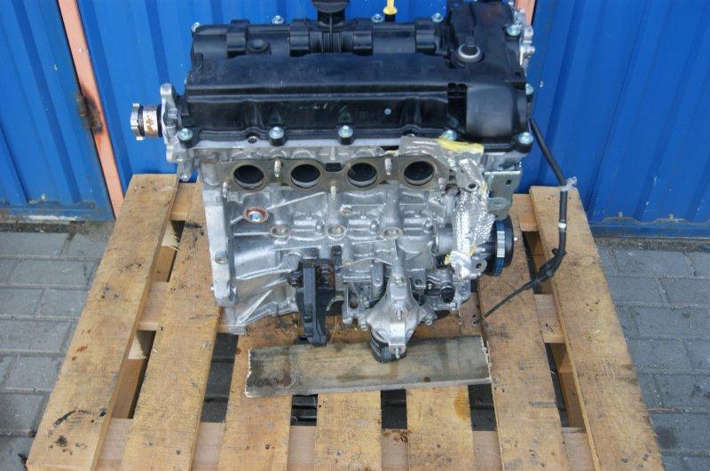Двигатель Mazda Cx-5 KE PE-VPS 2015 (б/у)