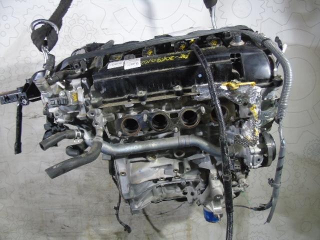 Двигатель Mazda Mazda 3 BM PE-VPS 2015 (б/у)
