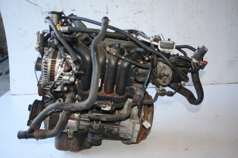 Двигатель Mazda Mazda 3 BL Z6 2011 (б/у)