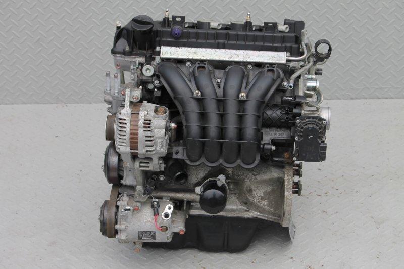 Двигатель Mitsubishi Asx CY2A 4A92 2011 (б/у)