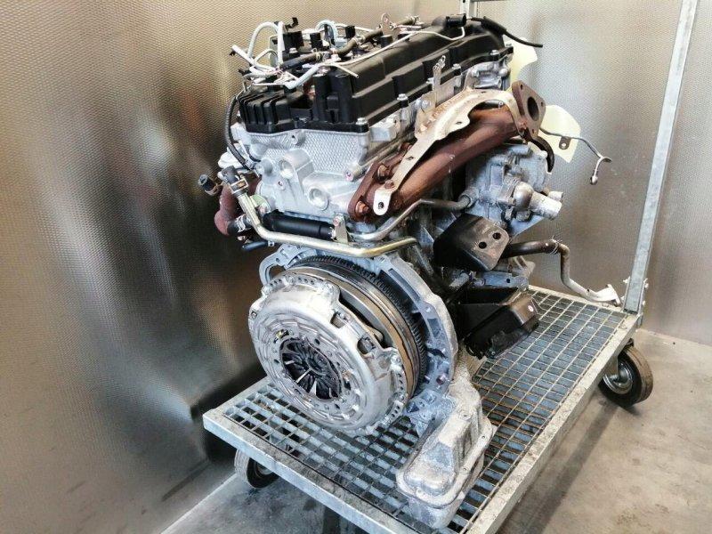 Двигатель Mitsubishi L200 KK/KL 4N15 2017 (б/у)